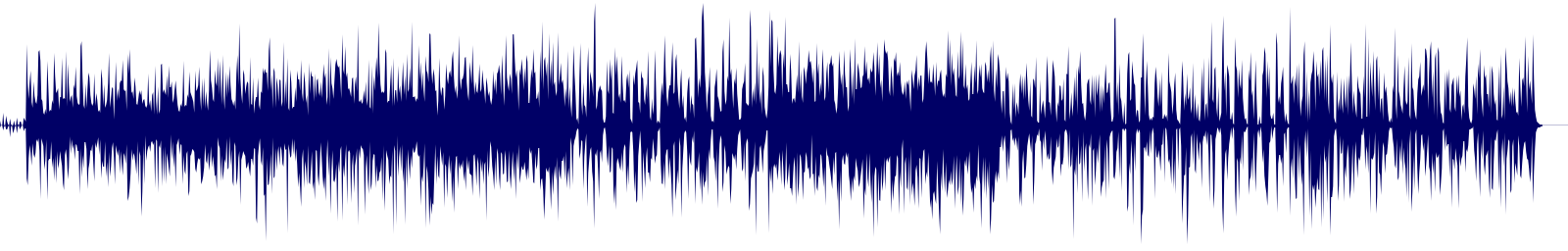 waveform of track #150917