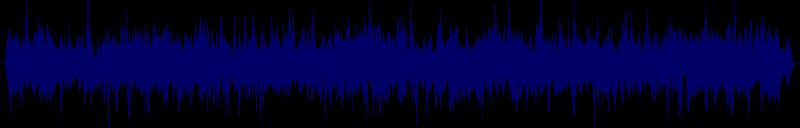 waveform of track #150945