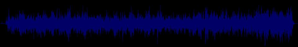 waveform of track #150951