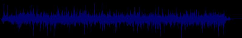 waveform of track #150952