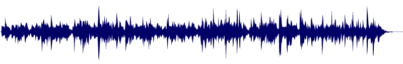 waveform of track #150962