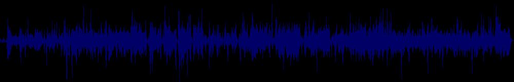 waveform of track #150972