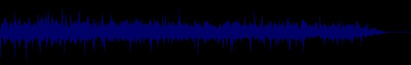 waveform of track #150981