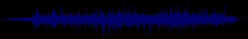 waveform of track #150984