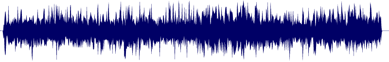 waveform of track #150991