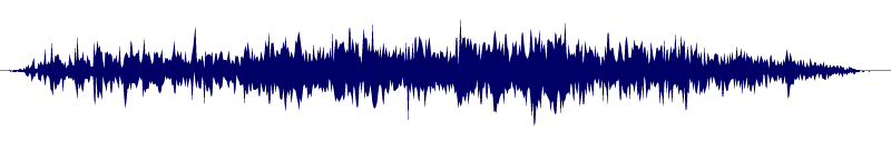 waveform of track #150994