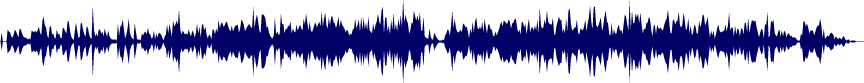 waveform of track #15105