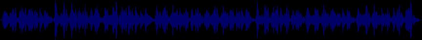 waveform of track #15134