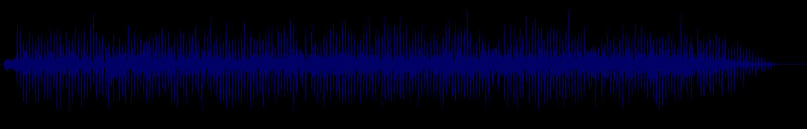 waveform of track #151001