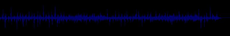 waveform of track #151002