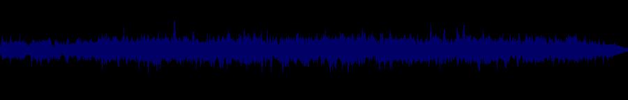 waveform of track #151008