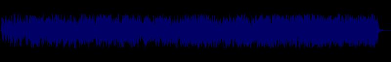 waveform of track #151014