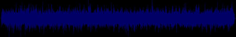 waveform of track #151021