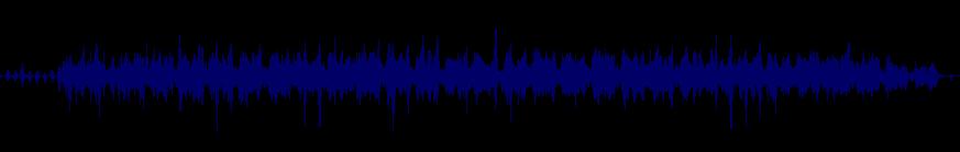 waveform of track #151026
