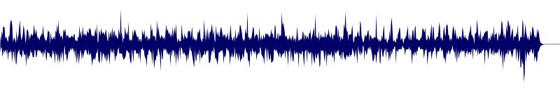 waveform of track #151027