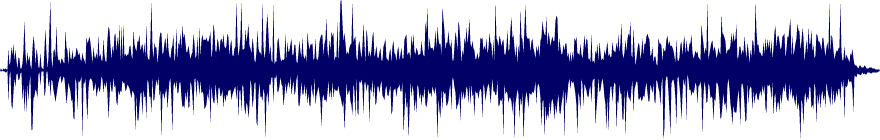 waveform of track #151028