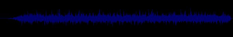 waveform of track #151031