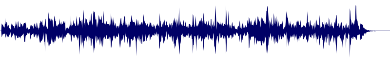 waveform of track #151032