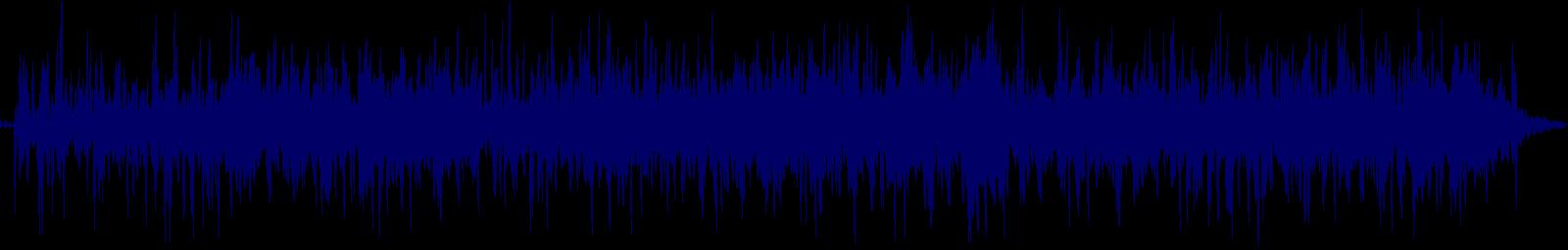 waveform of track #151035