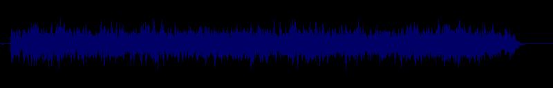 waveform of track #151037