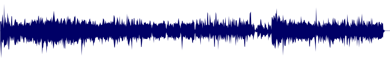 waveform of track #151040