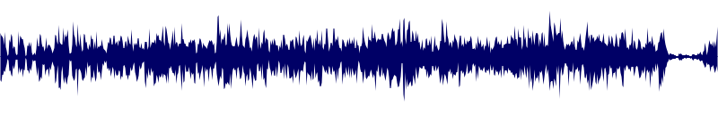 waveform of track #151052