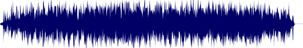 waveform of track #151057