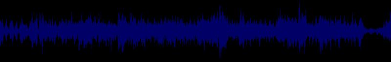 waveform of track #151060