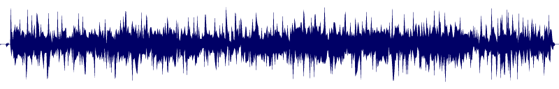waveform of track #151063