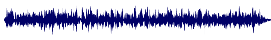 waveform of track #151065