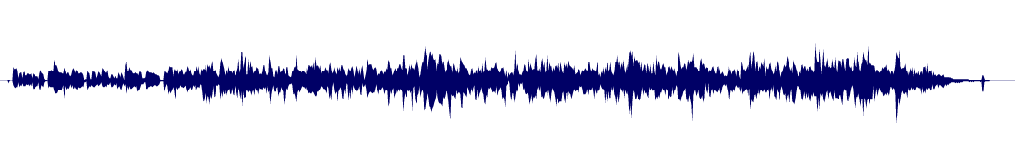 waveform of track #151077
