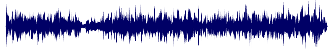 waveform of track #151078