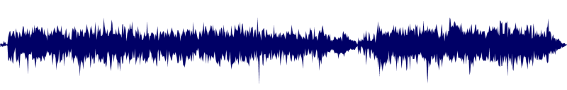waveform of track #151080