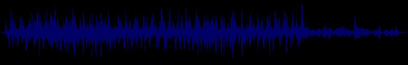 waveform of track #151082