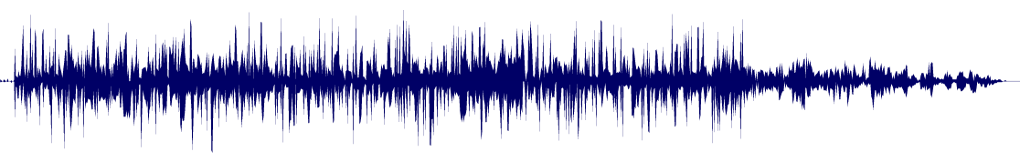 waveform of track #151085