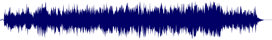 waveform of track #151086