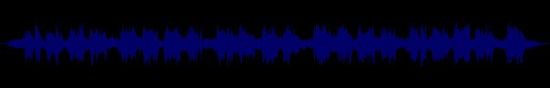 waveform of track #151087