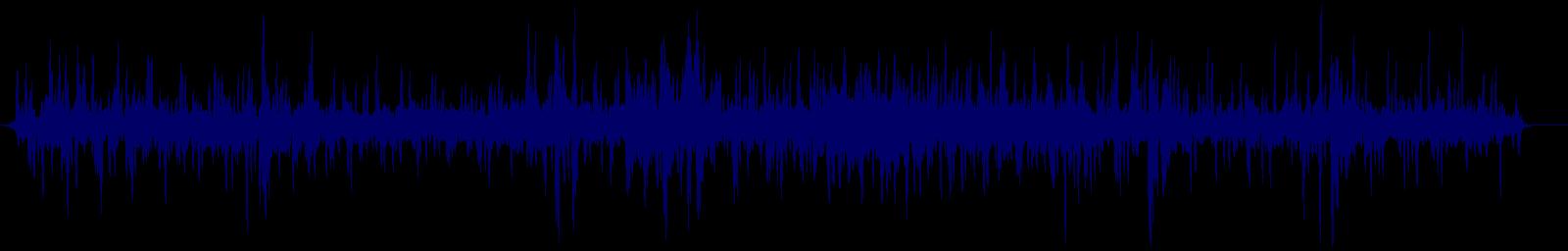 waveform of track #151090