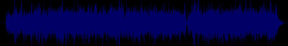 waveform of track #151092