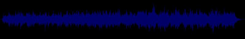 waveform of track #151093