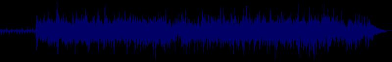 waveform of track #151094