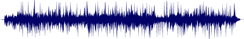 waveform of track #151096