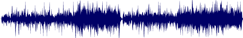 waveform of track #151097