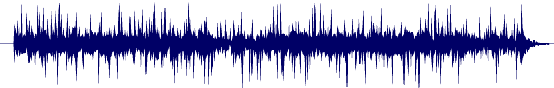 waveform of track #151099