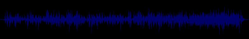 waveform of track #151101