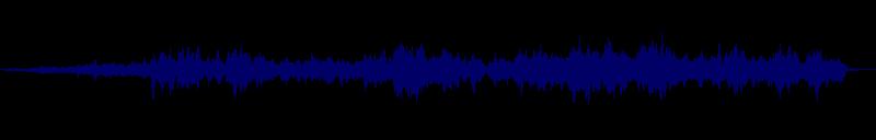waveform of track #151103