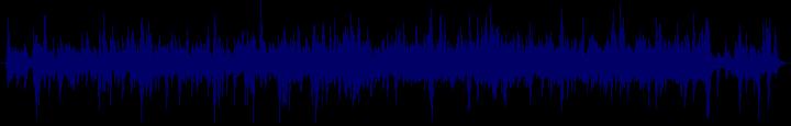 waveform of track #151105