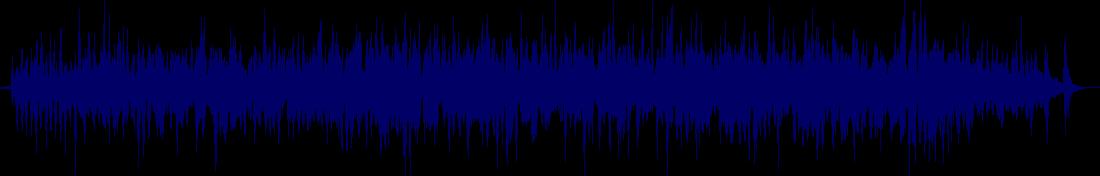 waveform of track #151109