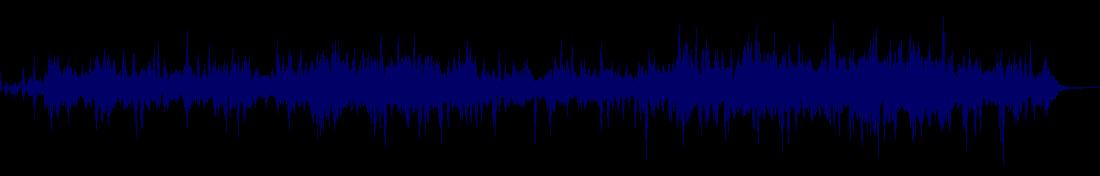 waveform of track #151116
