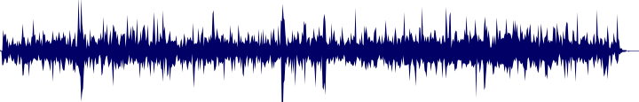 waveform of track #151120